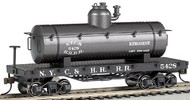 Bachmann  HO Old-Time Tank Car New York City Lines BAC72102