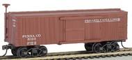 Bachmann  HO Old-Time Boxcar Pennsylvania Lines BAC72304