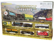 Bachmann  HO Chessie Special Train Set- Net Pricing BAC750