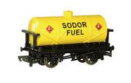 Bachmann  HO Thomas & Friends Sodor Fuel Tank Car BAC77039