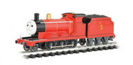 Bachmann  G James The Red Engine BAC91403