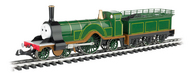 Bachmann  G Emily W/moving eyes BAC91404