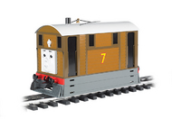 Bachmann  G Toby The Train Engine BAC91405