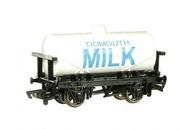 Bachmann  G G Tidmouth Milk Tank ## BAC98005