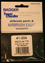 Badger  AirbrushTip Tip- Medium  for Model 155 & 175 BAD41004