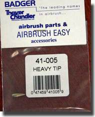 Badger  AirbrushTip Tip - Heavy  for Model 155 & 175 BAD41005