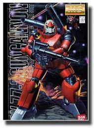 Bandai  1/100 RX-77-2 Guncannon EFSF BAN107017