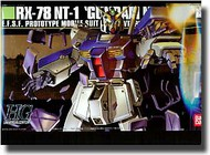 Bandai  1/144 RX78 NT-1 Alex EFSF Prototype Mobile Suite for New Type BAN125650