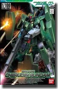 Bandai  1/100 Gundam 00 Series: #14 Cherudim Gundam GN-006 BAN157467
