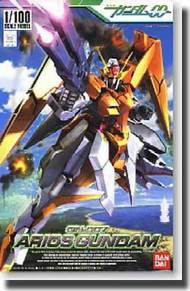 Bandai  1/100 Gundam 00 Series: #15 Arios Gundam GN-007 BAN157735