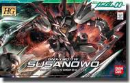Bandai  1/144 HG Gundam 00 Series: #46 GNX-Y901TW Susanowa BAN159439