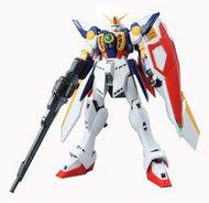 Bandai  1/100 MG Gundam Wing Series: #132 XXXG-OIW Wing Gundam BAN162352