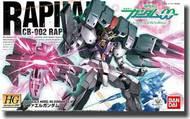 Bandai  1/144 HG Gundam 00 Series: #69 Gundam Raphael CB002RAP BAN164565