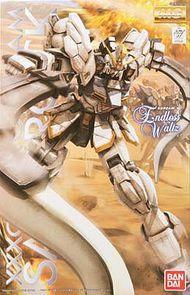 Bandai  1/100 MG Gundam Wing Series: XXXG-01SR Sandrock Endless Waltz BAN171536