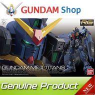 Bandai  1/144 Gundam Real Grade Series: #007 RX178 Gundam MK II Titans BAN175716
