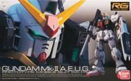 Bandai  1/144 Gundam Real Grade Series: #008 RX178 Gundam MK II AEUG BAN176319