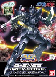 Bandai  1/144 022 G-Exes Jackedge Ag BAN176507