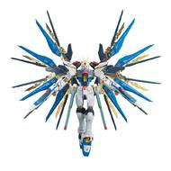 Bandai  1/144 Gundam Real Grade Series: #014 ZGMF-X20A Strike Freedom Gundam BAN185139