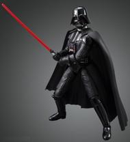 Bandai  1/12 Star Wars: Darth Vader Dark Lord Figure (Snap) BAN191408
