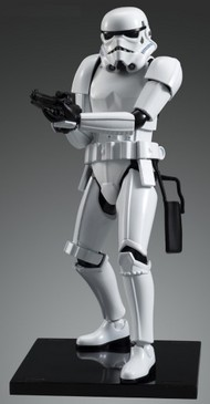Bandai  1/12 Star Wars: Stormtrooper Figure (Snap) BAN194379