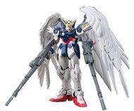 Bandai  1/144 Gundam Real Grade Series: #017 XXXG-OOWO Wing Gundam Zero EW BAN194380