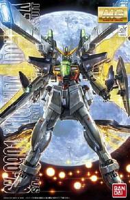 Bandai  1/100 Master Grade Series: GX9901DX Gundam Double X BAN194873