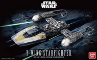 Bandai  1/72 Star Wars A New Hope: Y-Wing Starfighter BAN196694
