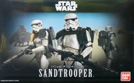 Bandai  1/12 Star Wars: Sandtrooper (Snap) BAN197348