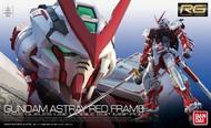 Bandai  1/144 Gundam Real Grade Series: #019 Gundam Astray Red Frame BAN200634