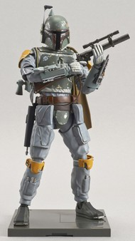 Bandai  1/12 Star Wars: Boba Fett Bounty Hunter Figure (Snap) BAN201305