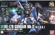 Bandai  1/144 HG Universal Century Series: #193 RX178 Gundam Mk II (AEUG) BAN201311