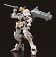 Bandai  1/144 HG Gundam Iron-Blooded Orphans Series: Gundam Barbatos BAN201873