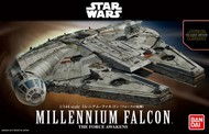 Bandai  1/144 Star Wars The Force Awakens: Millennium Falcon BAN202288