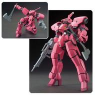 Bandai  1/144 HG Gundam Iron-Blooded Orphans Series: #012 Ryuseigo (Graze Custom II) BAN202306