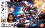 Bandai  1/144 HG Gundam Iron-Blooded Orphans Series: #010 Amida's Hyakuren BAN202307
