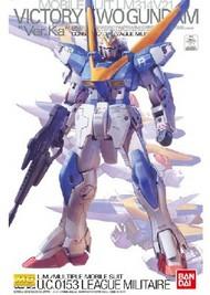 Bandai  1/100 Master Grade Series: LM314V21 Victory Two Gundam Ver.Ka BAN203225
