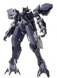 Bandai  1/144 HG Gundam Iron-Blooded Orphans Series: #018 Graze Ein BAN204178