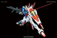 Bandai  1/144 HG Universal Century Series: #198 ZGMF-X56S/a Force Impulse Gundam BAN206326