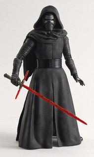 Bandai  1/12 Star Wars: Kylo Ren Dark Side Warrior Figure (Snap) BAN207572