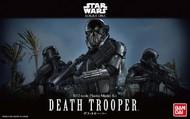 Bandai  1/12 Star Wars Rogue One: Death Trooper (Snap) BAN209052