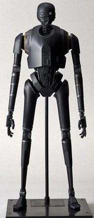 Bandai  1/12 Star Wars Rogue One: K2SO Droid Figure (Snap) BAN209433