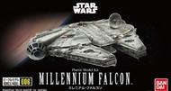 Bandai  1/350 Star Wars: Millennium Falcon BAN210501