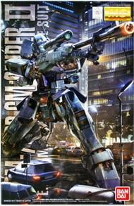 Bandai  1/100 Master Grade Series: RGM79SP GM Sniper II BAN212185