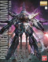 Bandai  1/100 Master Grade Series: Providence Gundam ZGMF-X13A Freedom BAN215629