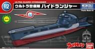 Bandai   N/A 12 Hydranger Ultraman BAN216386