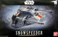 Bandai  1/144 Star Wars The Empire Strikes Back: Snowspeeder Set BAN217734
