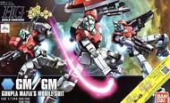 Build Fighters High Grade Series: #059 GM/GM Gunpla Mafia's Mobile Suit #BAN219549