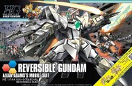Build Fighters HG Series: #063 Reversible Gundam Allan Adams's Mobile Suit #BAN219759