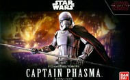 Star Wars The Force Awakens: Captain Phasma Female Stormtrooper (Snap) #BAN219776