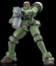 Bandai  1/144 HG Gundam Wing G-Unit Series: Leo Gundam Wing BAN224023